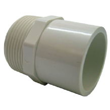 40mm X 1.00IN PN18 PRESS ADAPTOR VALVE BSP (Bags of 10)